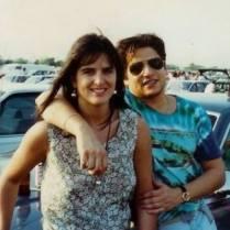 Lauren & Rich - 1998