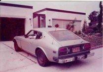 The Ole 280Z 2+2 / Circa 1982